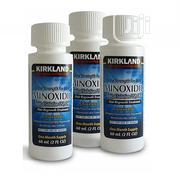 Kirkland Minoxidil 3 Months Supply | Vitamins & Supplements for sale in Lagos State, Ikeja