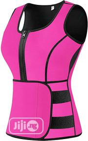 NEOPRENE Sweat Vest Waist Trainer | Clothing Accessories for sale in Abuja (FCT) State, Galadimawa