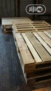 Wood Pallet Treated | Building Materials for sale in Lagos State, Agege