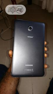 Samsung Galaxy Tab E 8.0 16 GB Blue | Tablets for sale in Lagos State, Ikeja