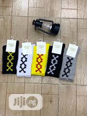 Off White Socks | Clothing Accessories for sale in Lagos State, Lagos Island