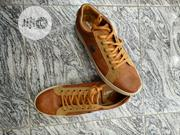 Original Men Timberland Canvas   Shoes for sale in Lagos State, Ojo