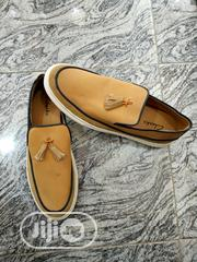 Clark Men Canvas Shoe   Shoes for sale in Lagos State, Ojo