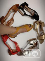 Unique Ladies Low Heel Sandals | Shoes for sale in Lagos State, Ikoyi