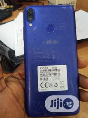 Infinix Hot 6X 16 GB Blue | Mobile Phones for sale in Oyo State, Ibadan North