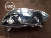2003/2007 Toyota Corolla Headlight Modified Design | Vehicle Parts & Accessories for sale in Lagos State, Mushin