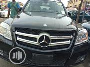 Mercedes-Benz GLK-Class 2010 Black | Cars for sale in Lagos State, Apapa
