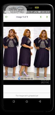 New Female Turkey Chiffon Gown | Clothing for sale in Lagos State, Amuwo-Odofin