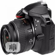 Nikon D3300 Professional DSLR Camera With 18-55mm Lens | Photo & Video Cameras for sale in Lagos State, Ikeja