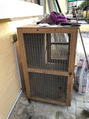 Big Dog Cage | Pet's Accessories for sale in Lagos State, Lagos Island