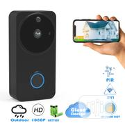 Low Power Consumption Battery Wifi Doorbell   Home Appliances for sale in Abuja (FCT) State, Wuse