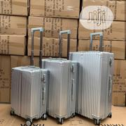 Classic Plastic Luggage | Bags for sale in Lagos State, Lagos Mainland