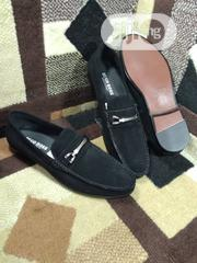 Hugo Boss Men Suede Shoe | Shoes for sale in Lagos State, Lekki Phase 1
