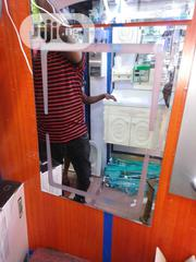 LED Mirror With Light   Home Accessories for sale in Lagos State, Lagos Mainland