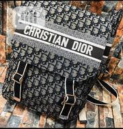 Christian Dior Backpackers | Bags for sale in Lagos State, Lekki Phase 1