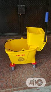 Quality 32 Litres Mop Bucket | Home Accessories for sale in Abuja (FCT) State, Wuse