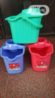 Quality Blossom Mop Bucket | Home Accessories for sale in Abuja (FCT) State, Wuse