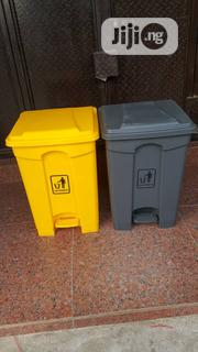 Quality 50 Litres Pedal Waste Bin | Home Accessories for sale in Abuja (FCT) State, Wuse