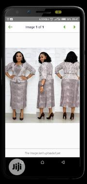 Female Quality Turkey Flare Long Gown | Clothing for sale in Lagos State, Amuwo-Odofin