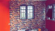 Wallpaper Nd 3dpanel   Home Accessories for sale in Lagos State, Ikorodu