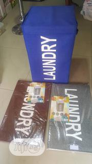 High Quality Laundry Bag Square | Home Accessories for sale in Abuja (FCT) State, Wuse