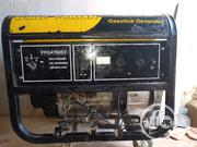 SUMEC FIREMAN Gasoline Generator | Electrical Equipments for sale in Abuja (FCT) State, Gudu