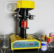 CAN Sealing Machine | Manufacturing Equipment for sale in Lagos State, Ojo