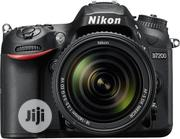 Nikon D7200 Professional Camera | Photo & Video Cameras for sale in Lagos State, Ikeja