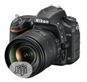 Nikon D750 Dslr Camera (Body Only) | Photo & Video Cameras for sale in Lagos State, Ikeja