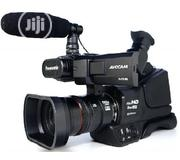 Panasonic Hc-Mdh2m High Definition Video Camera | Photo & Video Cameras for sale in Lagos State, Ikeja