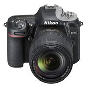 Nikon D7500 Camera With 18-140mm Lens | Photo & Video Cameras for sale in Lagos State, Ikeja