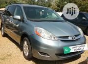 Toyota Sienna 2007 Blue   Cars for sale in Abuja (FCT) State, Nyanya