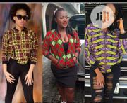 Customized Ankara Jackets | Clothing for sale in Lagos State, Lagos Mainland