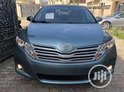Toyota Venza 2010 V6 AWD Blue | Cars for sale in Lagos State, Lekki Phase 1