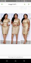 Quality Female Turkey Fitted Gown | Clothing for sale in Amuwo-Odofin, Lagos State, Nigeria