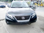 Lexus RX 2011 350 Gray   Cars for sale in Lagos State, Amuwo-Odofin