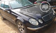 Mercedes-Benz E240 2001 Gray | Cars for sale in Lagos State, Ikeja