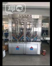 Monoblock 883 Straight Line 3 In 1 | Manufacturing Equipment for sale in Lagos State, Orile