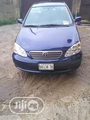 Toyota Corolla LE 2005 Blue | Cars for sale in Oyo State, Ibadan North