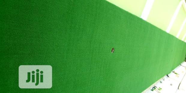 Loby Artificial Grass | Wall Decor