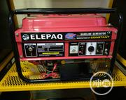 Original Elepaq(Key) 5800 With 2.5kva | Electrical Equipments for sale in Lagos State, Ojo