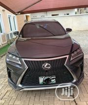 Lexus RX 2016 350 F Sport AWD Gray | Cars for sale in Lagos State, Magodo