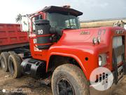 Red Rmodel Tractor | Trucks & Trailers for sale in Abia State, Aba North