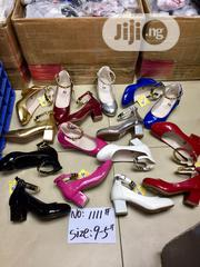 Girl Quality Heel Shoe | Children's Shoes for sale in Lagos State, Lagos Island