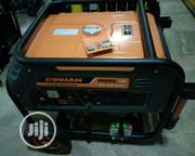 Original Firman 8910 With 6.2kva | Electrical Equipments for sale in Lagos State, Ojo