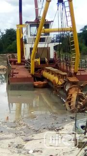 A 14/12 Functional Dredger In Port Harcourt | Watercraft & Boats for sale in Rivers State, Port-Harcourt