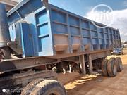 40 Tons Trailer Bucket | Trucks & Trailers for sale in Abia State, Aba North
