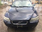 Volvo S80 2007 2.4 Bifuel Kinetic Blue | Cars for sale in Lagos State, Ojodu