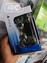 Sony Ps4 Wireless Game Pad | Video Game Consoles for sale in Lagos State, Ikeja