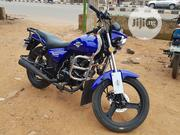 Honda 2019 Blue | Motorcycles & Scooters for sale in Oyo State, Iseyin